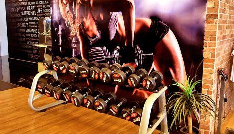 Musculação e Cardio