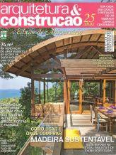 Revista Arquiterura & Construção