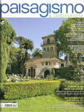 Revista Paisagismo & Jardinagem