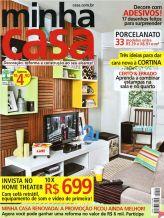 Revista Minha Casa