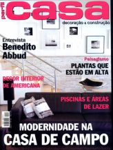 Revista Perfil Casa