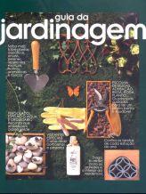 Guia da Jardinagem