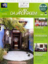 Revista O ABC da Jardinagem