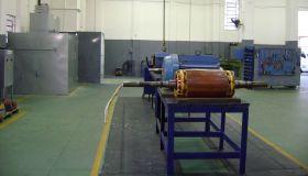 Motores Corrente Alternada, Corrente Contínua e Rotor Bobinado