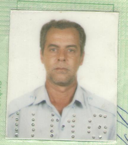 Paulo Cesar de Oliveira