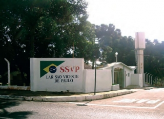 SSVP - Presente desde 1932