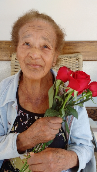 D. Joaninha
