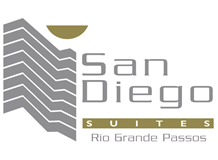 Hotel San Diego Suítes Rio Grande Passos/MG