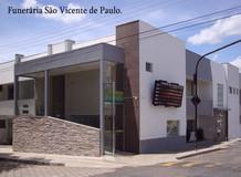 Funerária e Velório São Vicente de Paulo