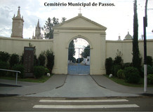 Cemitério Municipal